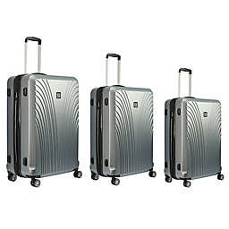 ful® Curve Geo Hardside Spinner Luggage Collection