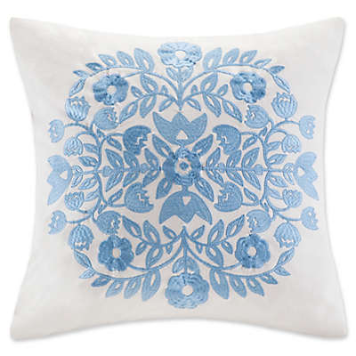Echo Design™ Painted Paisley Square Throw Pillow