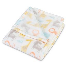 Trend Lab® Crayon Jungle Baby Blanket