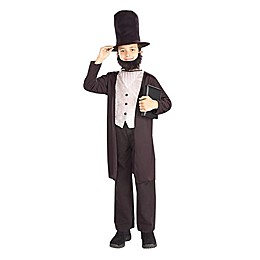 Abraham Lincoln Child's Halloween Costume