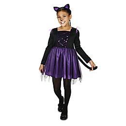 Ballerina Kitty Child's Halloween Costume