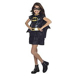 Batgirl Sequin Child's Halloween Costume