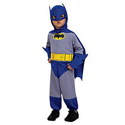 Batman The Brave & The Bold Size 2-4T Halloween Costume