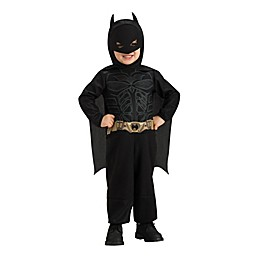 Batman Dark Knight Halloween Costume