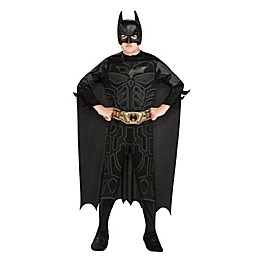 Batman Dark Knight Child's Halloween Costume