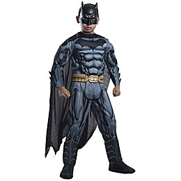 Batman Deluxe Child's Halloween Costume