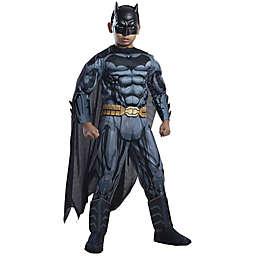 Batman Deluxe Child's Halloween Costume