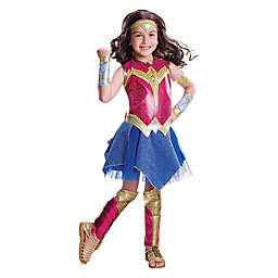 Batman v. Superman: Wonder Woman Child's Halloween Costume