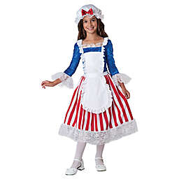 Betsy Ross Child's Halloween Costume