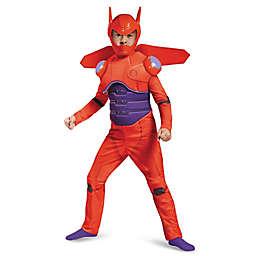 Big Hero 6: Baymax Deluxe Muscle Child's Halloween Costume