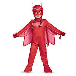 PJ Masks Owlette Deluxe Child's Halloween Costume