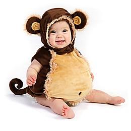 Mischievous Monkey Child's Halloween Costume