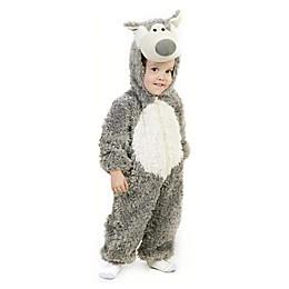 Little Wolf Child's Halloween Costume