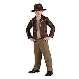 Indiana Jones Deluxe Child's Halloween Costume