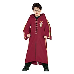 Harry Potter™ Super Deluxe Quidditch Robe Child's Halloween Costume