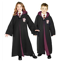 Harry Potter™  Deluxe Gryffindor Robe Child's Halloween Costume