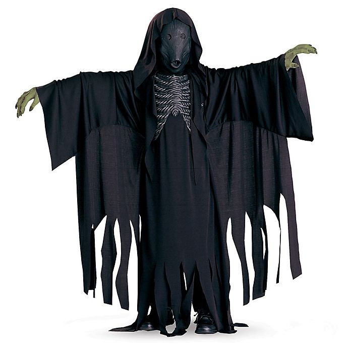 Harry Potter Dementor Robe Child S Halloween Costume Bed Bath Beyond