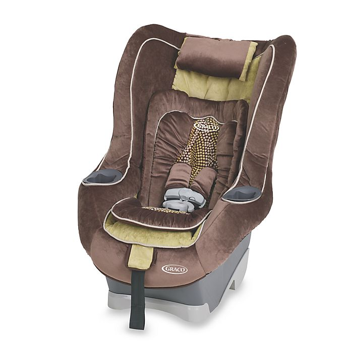 My RideTM 65 Convertible Car Seat By GracoR