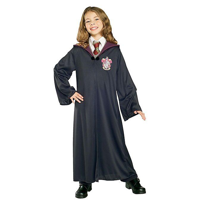 Alternate image 1 for Harry Potter™ Gryffindor Robe Child's Halloween Costume