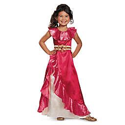 Elena of Avalor Dress Classic Child's Halloween Costume
