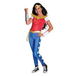 DC Superhero Girls: Wonder Woman Child's Halloween Costume
