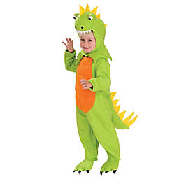 Cute As Can Be Dinosaur Size 2-4T Child's Halloween Costume