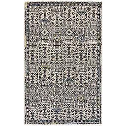 Feizy Cavel Baltum Triangles Rug