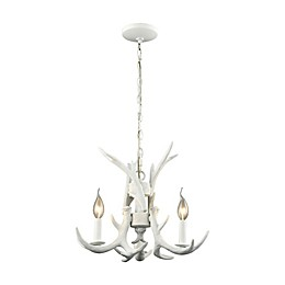Dimond Lighting Big Sky Chandelier