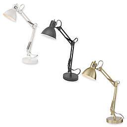 Architect Desk Lamp with USB Port