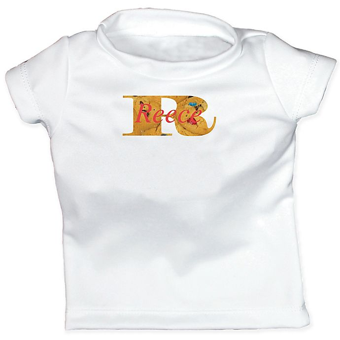 Alternate image 1 for Raindrops Size 6-9M Warm Cookies Letter \