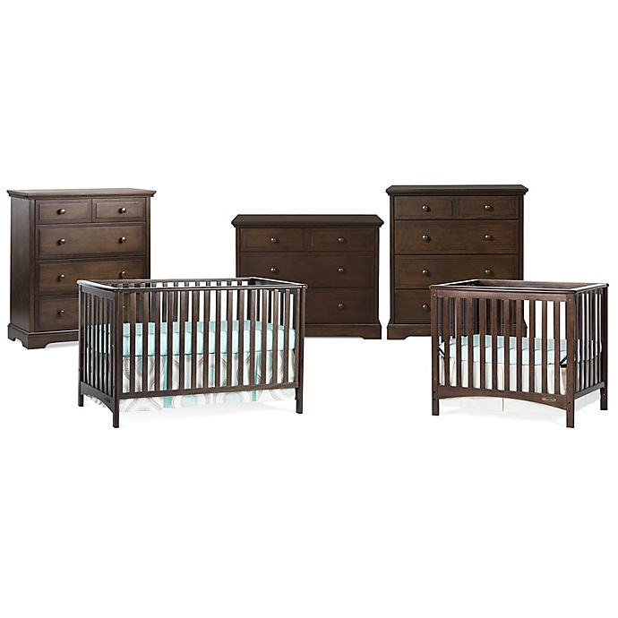 Alternate image 1 for Child Craft™ London Euro Nursery Furniture Collection
