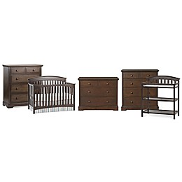 Child Craft™ Wadsworth Nursery Furniture Collection in Slate