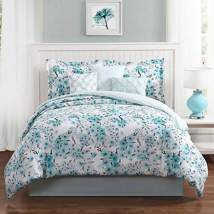 Asian pattern king comforter sets — pic 10