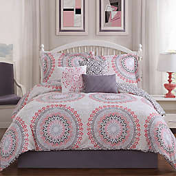 Studio 17 Parma Reversible Comforter Set