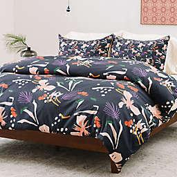 Deny Designs Holli Zollinger Anthology of Pattern Seville Garden Light Duvet Cover