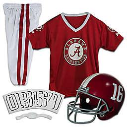 University of Alabama Youth Medium Deluxe Uniform Set