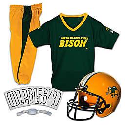 North Dakota State University at Fargo Youth Deluxe Uniform Set