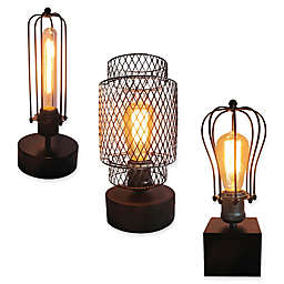 Vintage Accents Lamp Collection