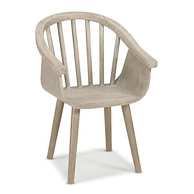 ED Ellen DeGeneres Oakdell Child's Chair in Sandstone