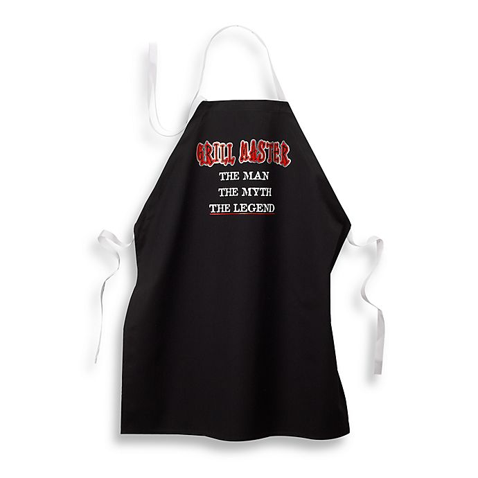 Alternate image 1 for Grill Master Apron