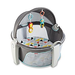 Fisher-Price® Windmill On-the-Go Baby Dome
