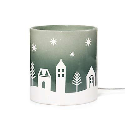 Yankee Candle® Winter Village Scenterpiece® Wax Warmer