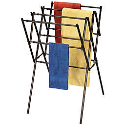 Household Essentials® Expandable Clothes Drying Rack