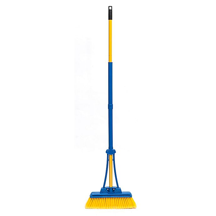 Alternate image 1 for BroomX Expandable Broom