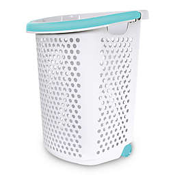 Laundry Basket On Wheels Bed Bath Amp Beyond