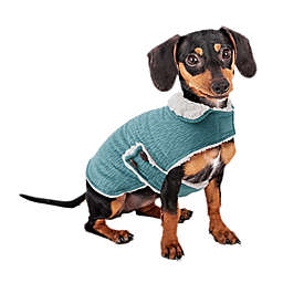 Friends Forever Quilted Dog Coat Collection