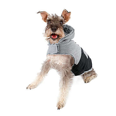 Friends Forever Dog Hoodie with Toggle Collection