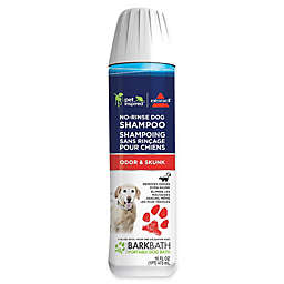 Bissell® Bark Bath Odor & Skunk No-Rinse Dog Shampoo