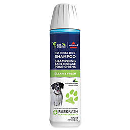 Bissell® Clean & Fresh No Rinse Dog Shampoo in Mulberry Scent