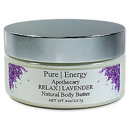 Pure Energy Apothecary 8 oz. Lavender Body Butter
